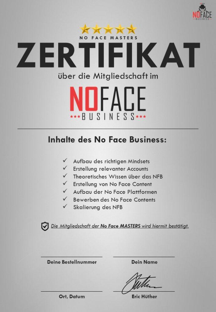 no face business - callweb.de