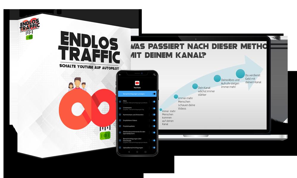 Endlos traffic - callweb.de