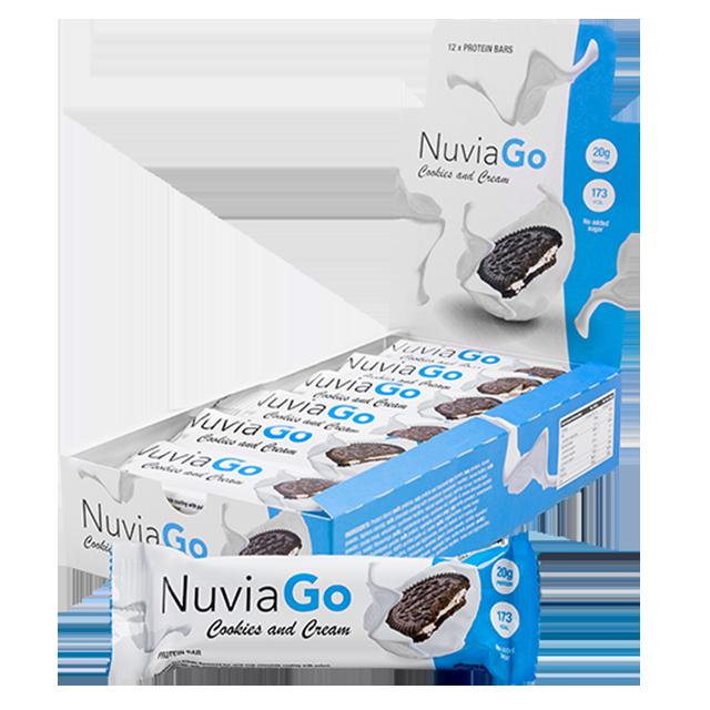 nuviaGo - callweb.de
